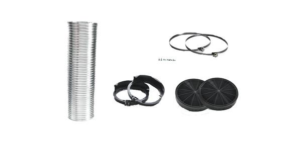 Bosch DHZ5605 Recirculation Set