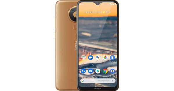 Nokia 5.3 64GB Gold