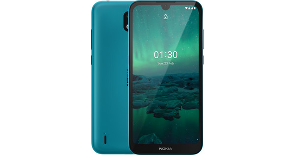 Nokia 1.3 16GB Blue