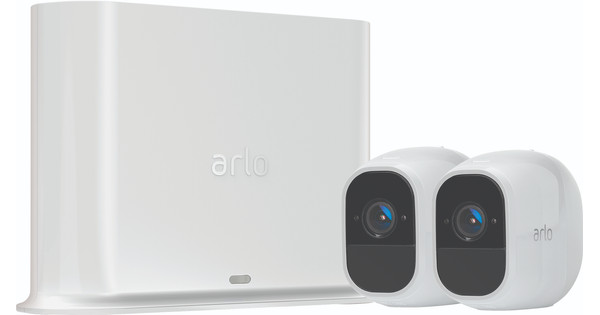 Arlo by Netgear PRO 2 Duo Pack