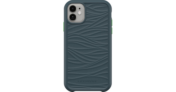 LifeProof WAKE Apple iPhone 11 Back Cover Gray