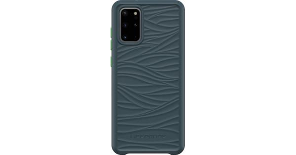 LifeProof WAKE Samsung Galaxy S20 Plus Back Cover Grijs