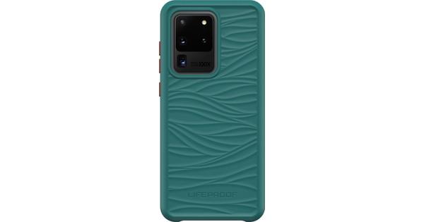 LifeProof WAKE Samsung Galaxy S20 Ultra Back Cover Groen