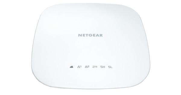 Netgear WAC540