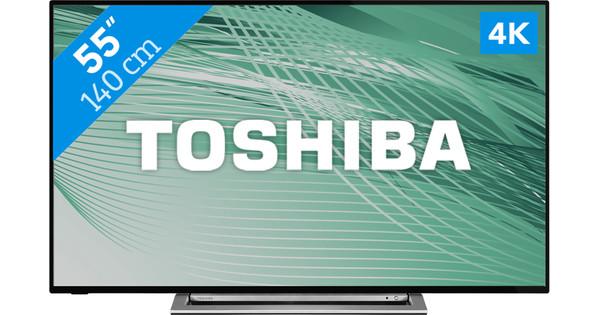 Toshiba 55UL3A63