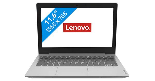 Lenovo IdeaPad Slim 1-11AST-05 81VR0038MH
