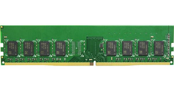 Synology 4GB DDR4 DIMM Non-ECC 2133 MHz (1x4GB)