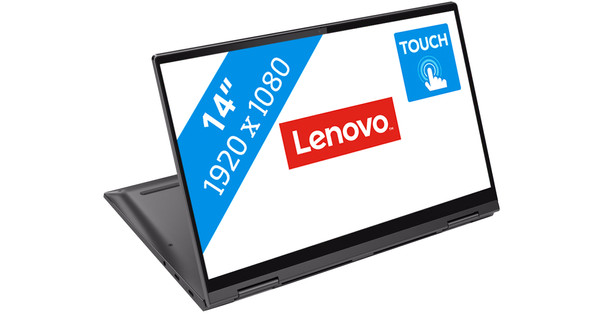 Lenovo Yoga C740-14IML 81TC004SMH