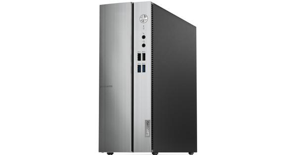 Lenovo IdeaCentre 510S-07ICB 90K800DHMH