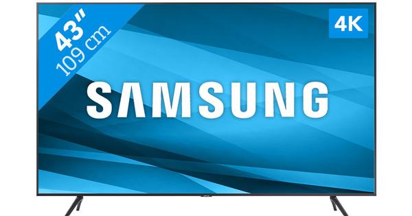 Samsung LH43BETHLGUXEN