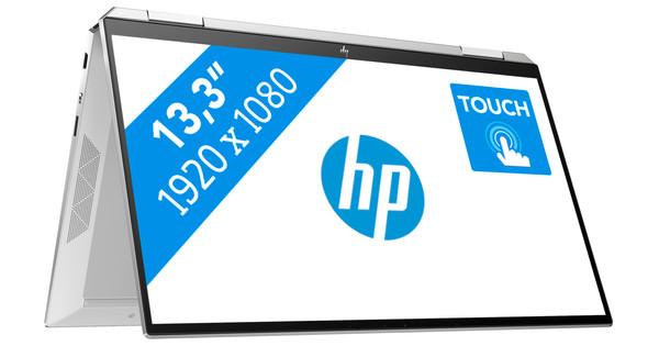 HP Spectre x360 13-aw0976nd