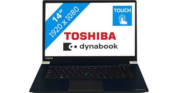 Toshiba Tecra X40-E-1EZ
