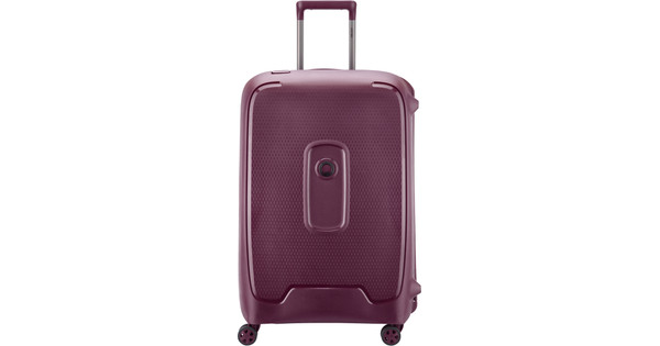 Delsey Moncey Spinner 69cm Purple