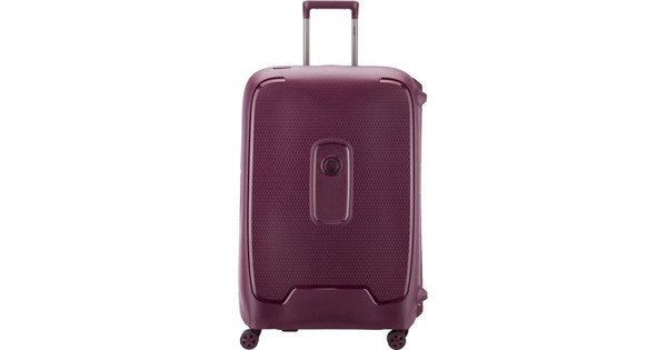 Delsey Moncey Spinner 76cm Purple