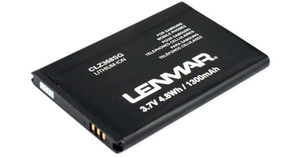 Lenmar Battery Samsung Galaxy Ace 1300 mAh + Thuislader