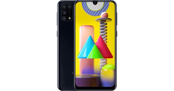 Samsung Galaxy M31 64GB Black