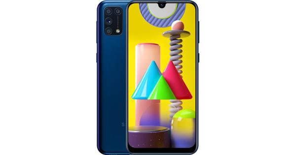 Samsung Galaxy M31 64GB Blue