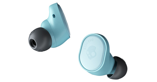 Skullcandy Sesh Evo True Wireless Blauw