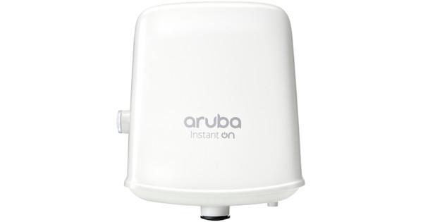 HP Aruba Instant On AP17