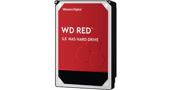 WD Red WD20EFAX 2TB