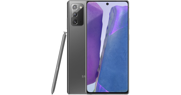 Samsung Galaxy Note 20 256GB Gray 5G