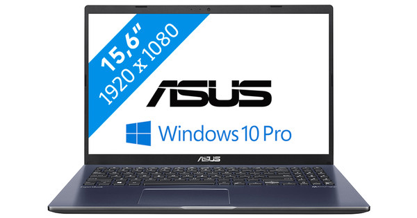 Asus Pro P1510CJA-BQ779R