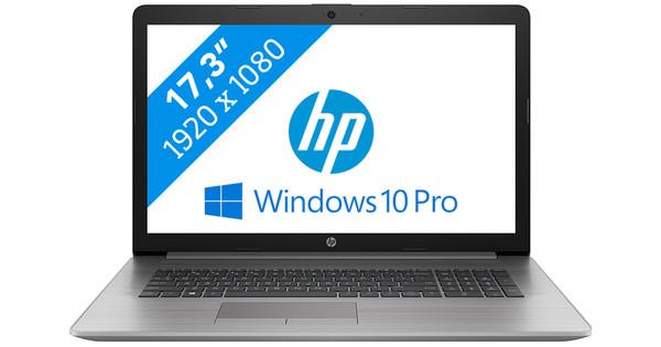 HP 470 G7 i5-8gb-256GB 3Y