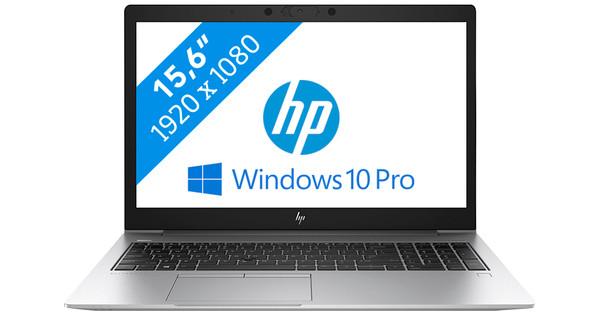 HP Elitebook 850 G6 i7-16gb-512gb