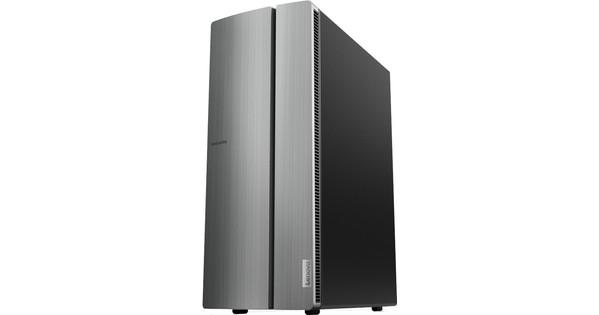 Lenovo IdeaCentre 510-15ICK 90LU008MMH