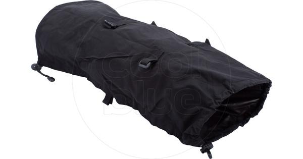 Caruba Rain Cover B1 Black Small