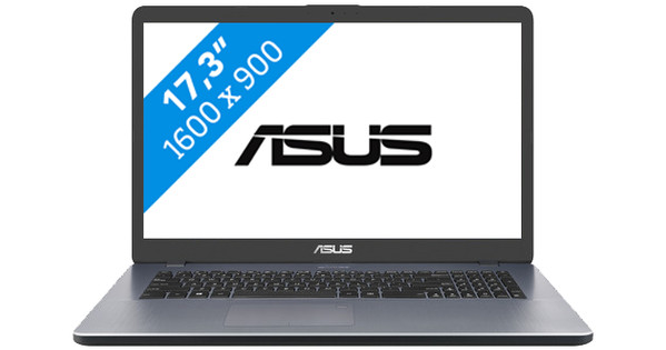 Asus X705MA-BX186T