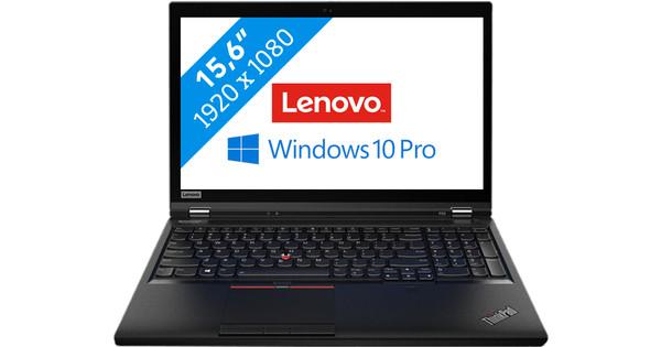 Lenovo ThinkPad P53 - 20QN0031MH