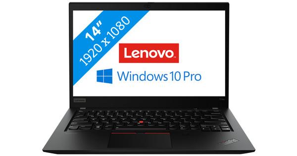 Lenovo ThinkPad T14s - 20T0001VMH