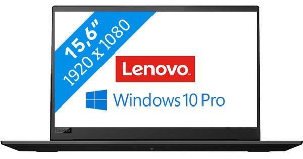 Lenovo ThinkPad X1 Extreme - 20QV001GMH