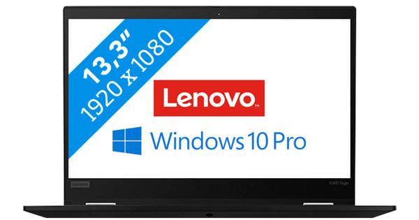 Lenovo ThinkPad X390 Yoga - 20NN00FDMH