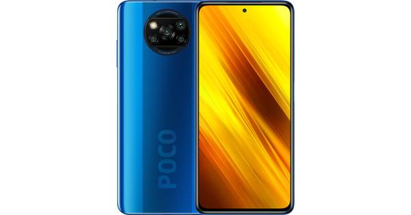 Xiaomi Poco X3 64GB Blauw