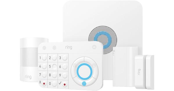 Ring Alarm Security Set 5-piece