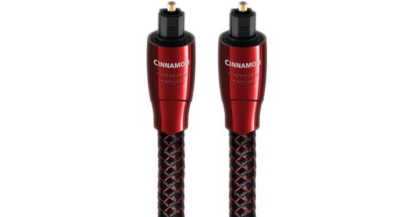 AudioQuest Cinnamon Optilink 1,5 meter