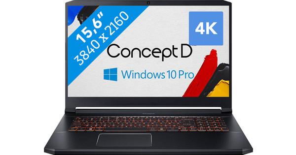 ConceptD 5 Pro CN515-71P-78BP