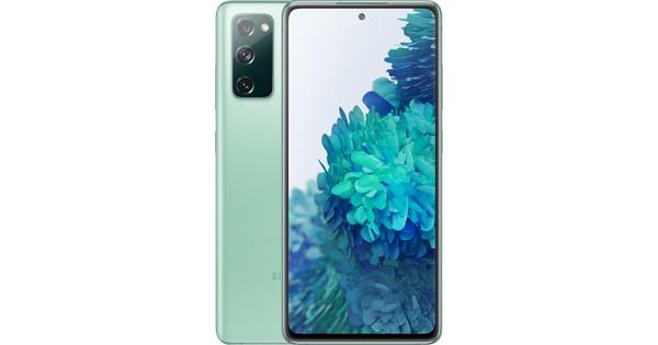 Samsung Galaxy S20 FE 256GB Groen 4G