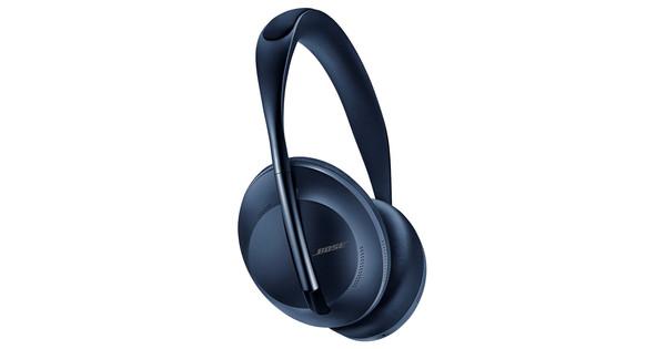 Bose Noise-Canceling Headphones 700 Blue
