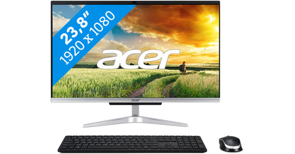 Acer Aspire C24-960 NL All-in-One