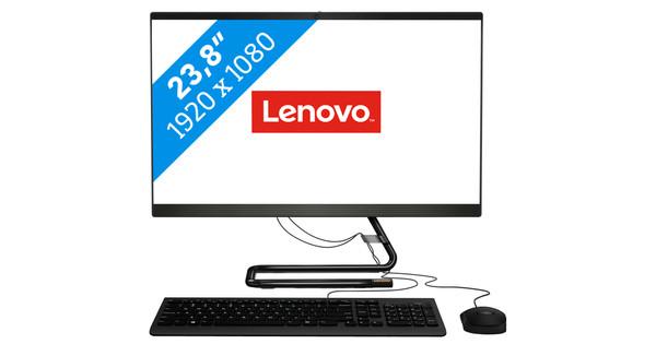 Lenovo IdeaCentre 3 24IMB05 F0EU00GBNY All-in-One