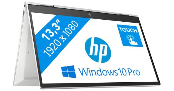 HP Elitebook 830 G7 X360 - 1J6J3EA