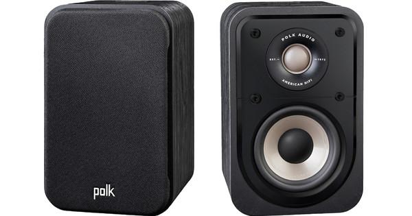 Polk Audio Signature S10E Black (per pair)