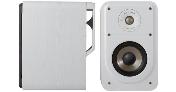 Polk Audio Signature S15E White (per pair)