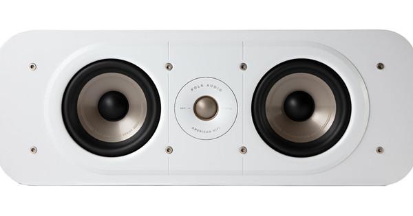 Polk Audio Signature S30E Wit (per stuk)