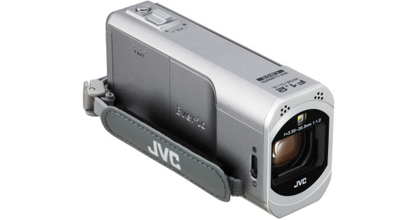 JVC Everio GZ-VX715