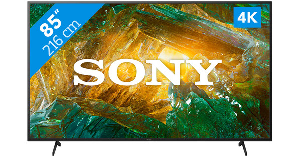 Sony KD-85XH8096 (2020)