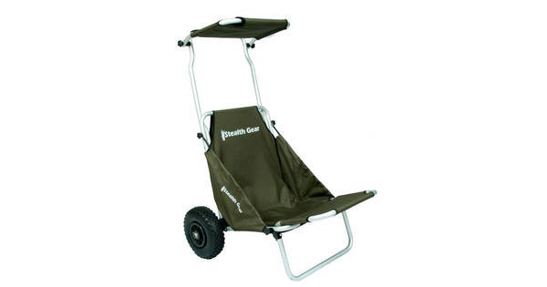 Trolley In Huis : Stealth gear transport trolley coolblue voor u morgen in